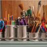 Rechizite scolare care nu pot lipsi din ghiozdanul unui elev in clasa I